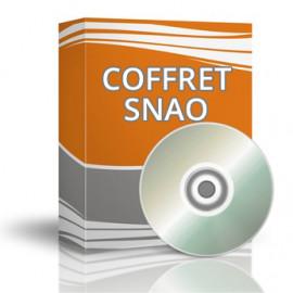 Coffret SNAO (orthoptiste)