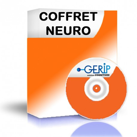 Coffret NEURO