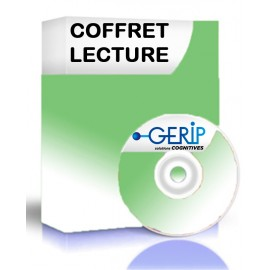 Coffret Lecture