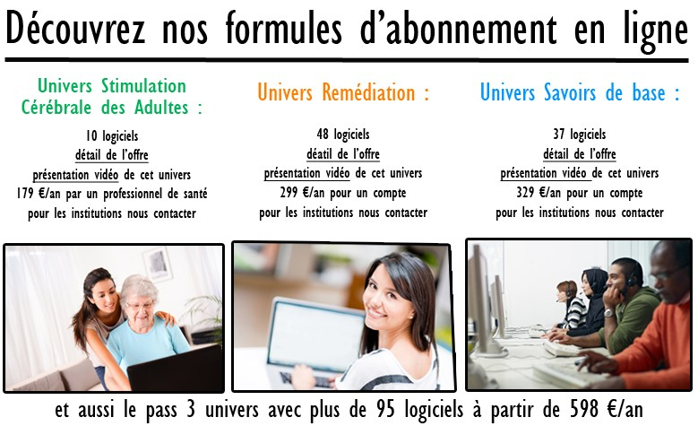 abonnement plateforme www.igerip.fr